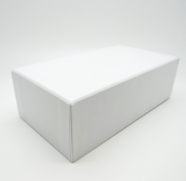 iBox Luxe Matt White for iPhone Plus