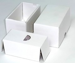 iBox for iPhone 3 & 4 matte white