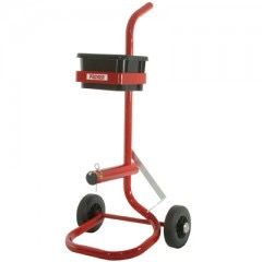 Strapping Trolley