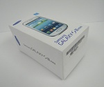 Original Boxes - Samsung Galaxy S3 Mini