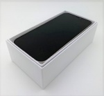iBox Luxe Matt White for iPhone Plus & Max