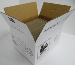 Bulk x10 Tablet Shipper Carton & Insert