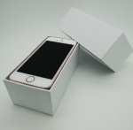 iBox Luxe Matt White for iPhone Mini