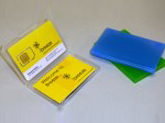 SIM & Smart Card Moulded Plastic Case
