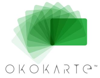 OkoKarte by Cellpak